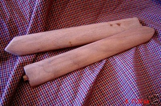 Winchester 1901 Forearms