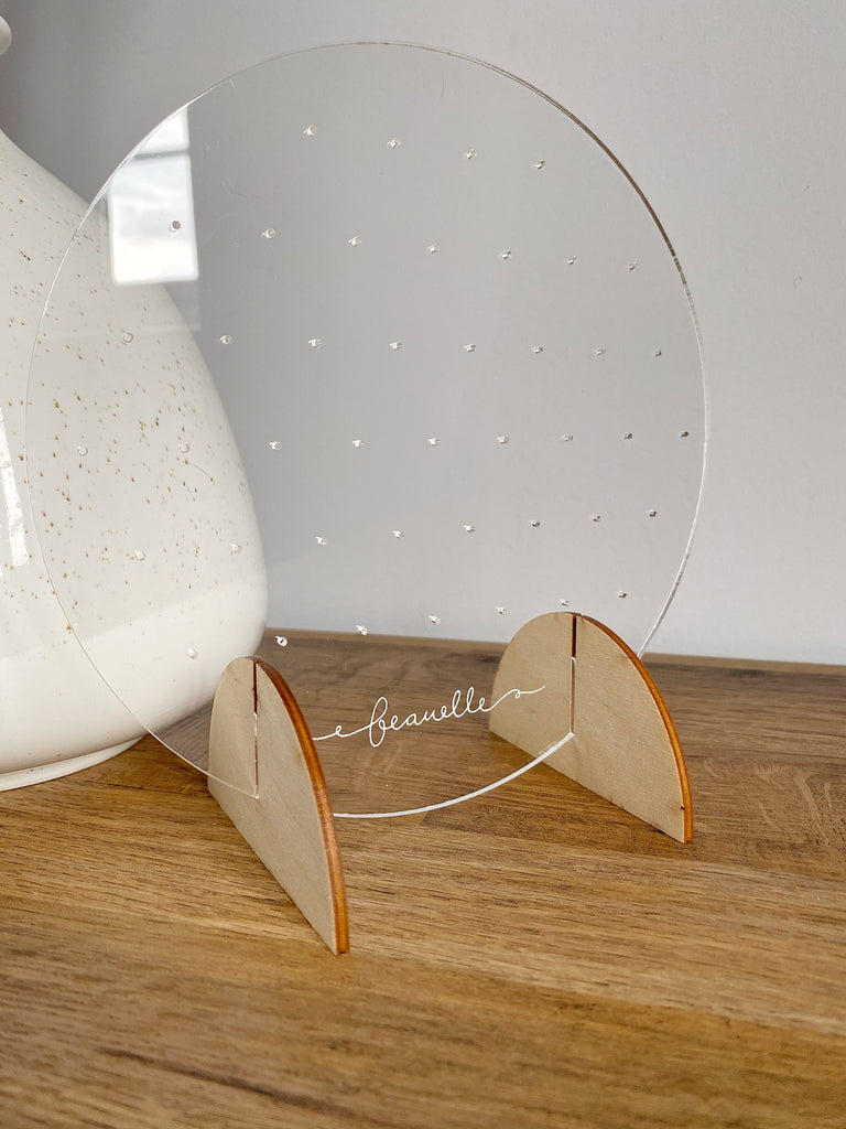 Beauelle Earring stand