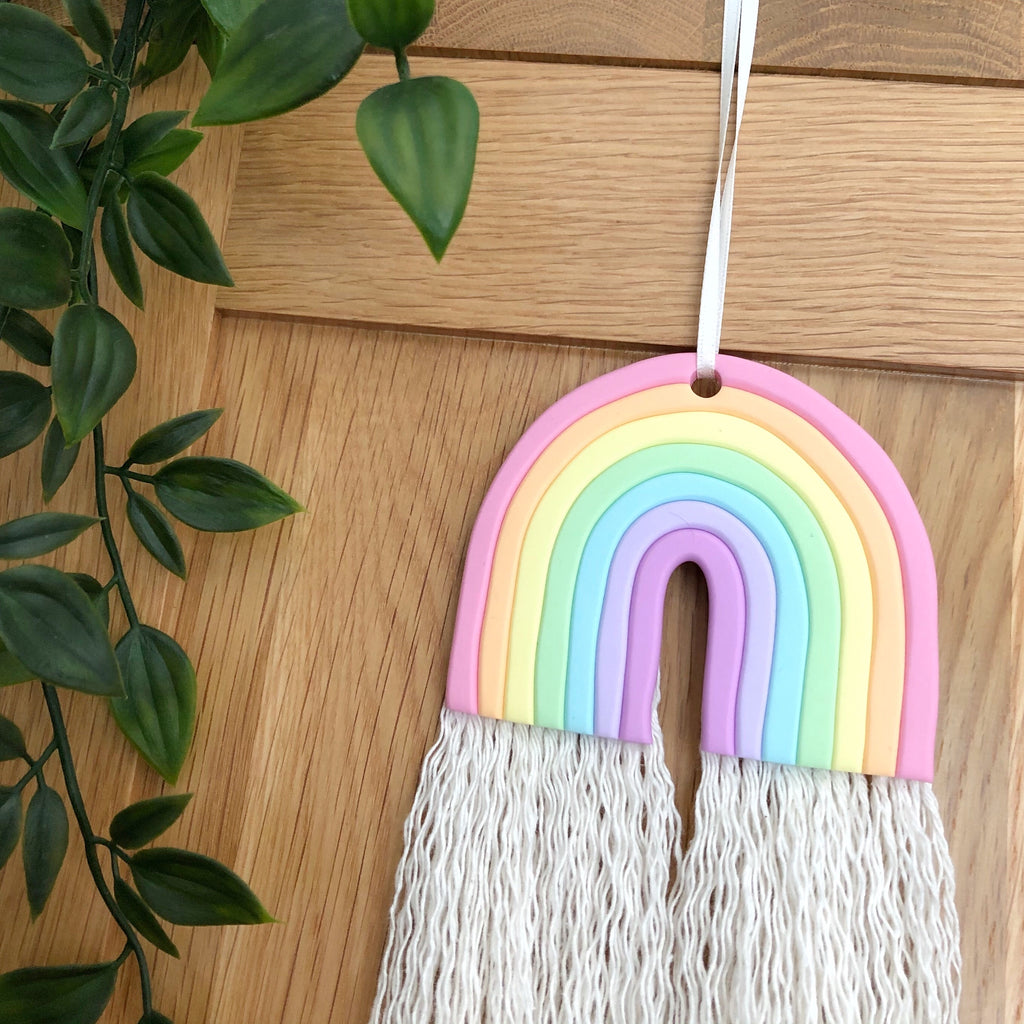 3 x Clay Rainbow making kit - 5 colours available