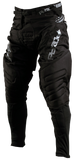 2020 Flow Leg Pants - Black - NOW SHIPPING