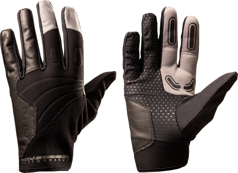 Flow Gloves 2.0 - Black
