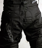 2020 STANDARD Leg Flow Pants - Black