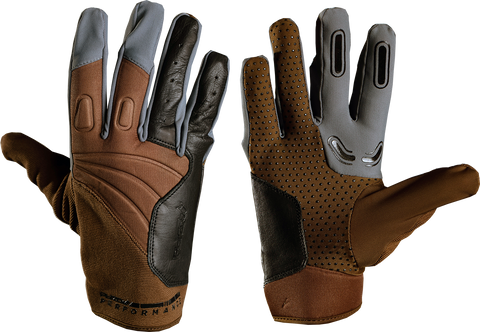 Flow Gloves 2.0 - Earth