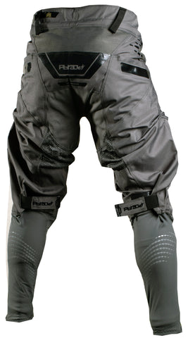 2020 Flow Leg Pants - Grey - NOW SHIPPING