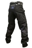 STANDARD Leg Flow Pants- Black