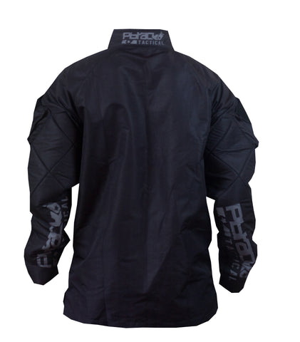 Tactical Jersey Jacket