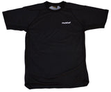 PBRack Tech Tee - Black
