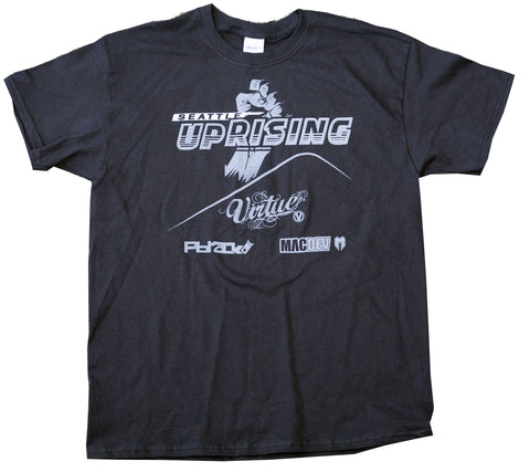 Seattle Uprising Tee