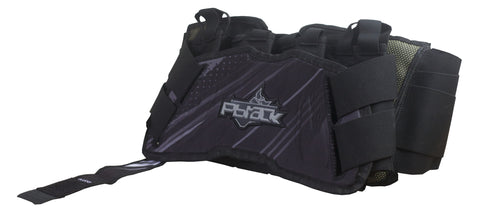 Pbrack Jetpack- Black (backordered; shipping late June)