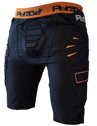 Armadillo Slider Shorts