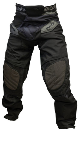 STANDARD Leg Flow Pants- Black (SALE $110.00 discount will appear in cart)