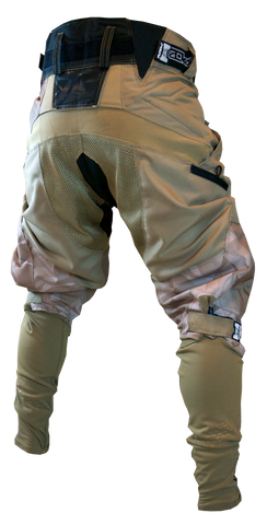 Flow Pants- Urban Tan