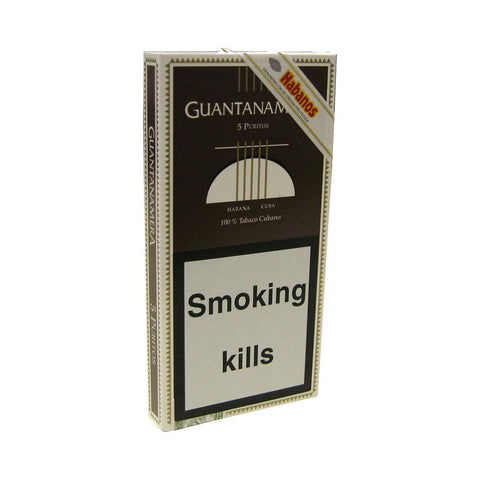 Guantanamera - Puritos - Carton Packs - CASC - 1