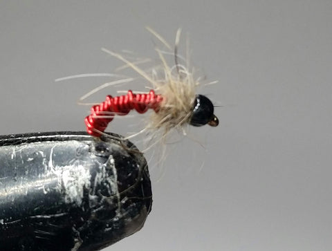 Custom-tied Lots. 30 Dozen Flies