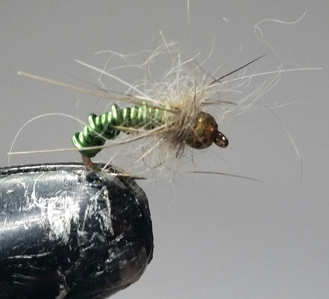 Custom-tied Lots. 20 Dozen Flies.