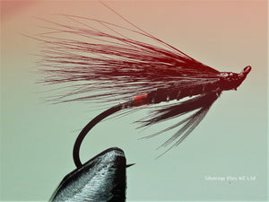 Hair Wing Hot Butt (3) - Silvereye Flies & Tackle