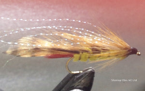Parson's Glory Custom-tied Dozen -Fly Fishing Trout Flies Silvereye Flies