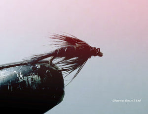 Phantom Nymph Custom-tied Dozen - Silvereye Flies & Tackle
