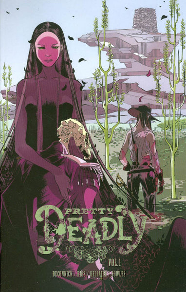 Pretty Deadly (2013) TP Vol. 01