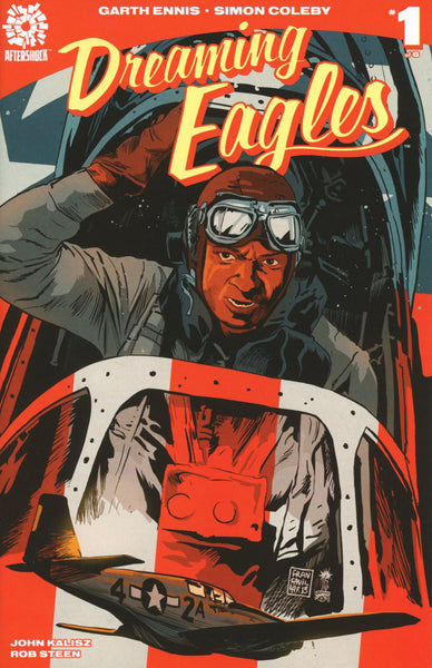 Dreaming Eagles (2015) #1