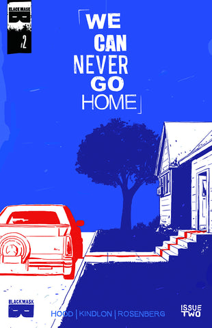 We Can Never Go Home (2015) #2