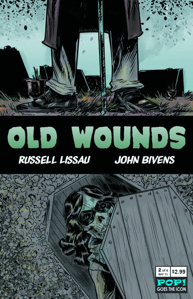 Old Wounds (2015) #2