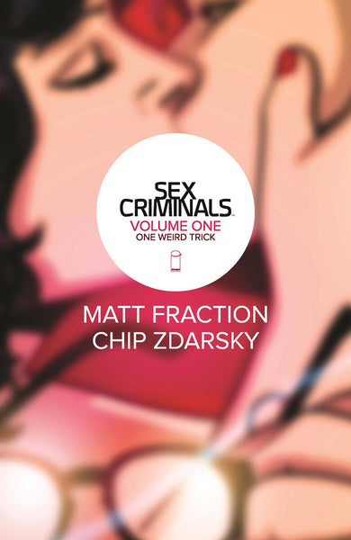 Sex Criminals (2013) TP VOL 01