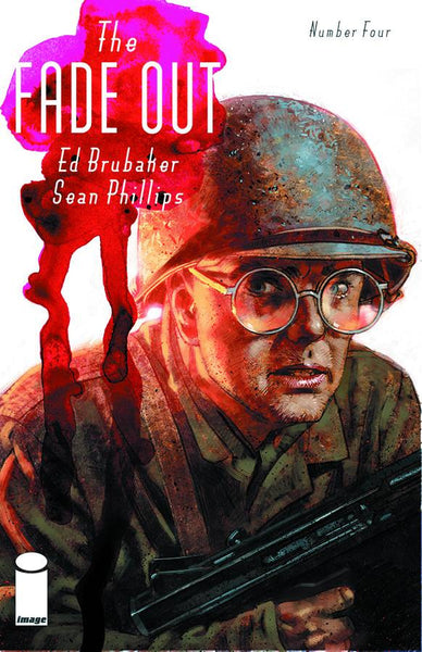 The Fade Out (2014) #4