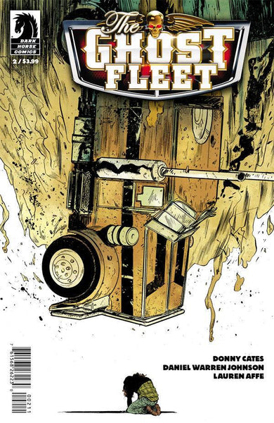 The Ghost Fleet (2014) #2