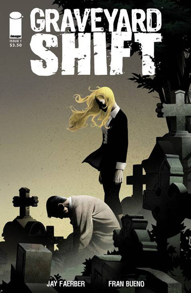 Graveyard Shift (2014) #1