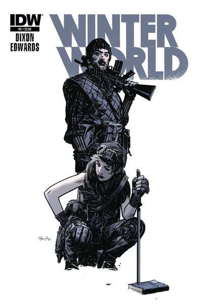 Winter World (2014) #0