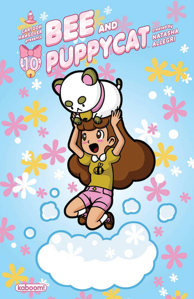 Bee and Puppycat (2014) #10