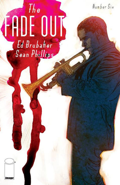 The Fade Out (2014) #6