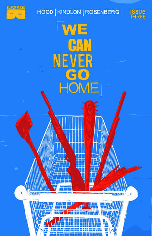 We Can Never Go Home (2015) #3