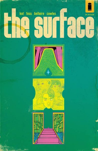 The Surface (2015) #4