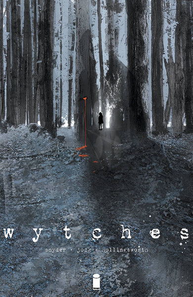 Wytches (2014) TP VOL. 01