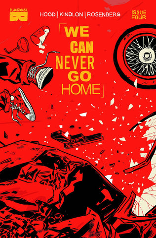We Can Never Go Home (2015) #4