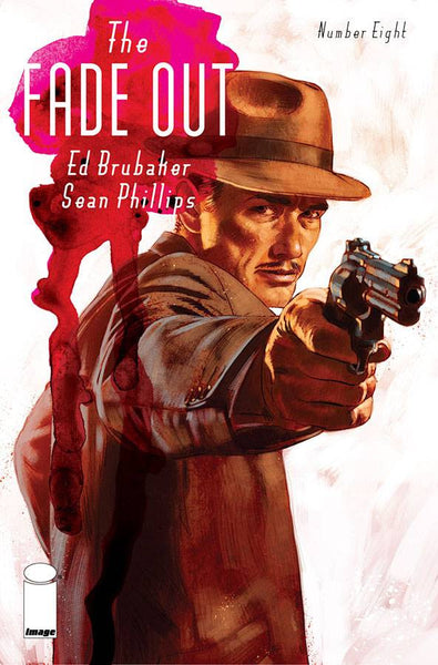 The Fade Out (2014) #8