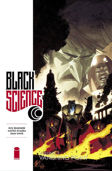 Black Science TP Vol 03