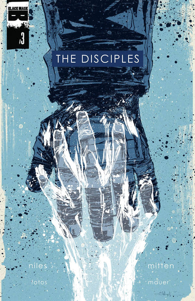The Disciples (2015) #3