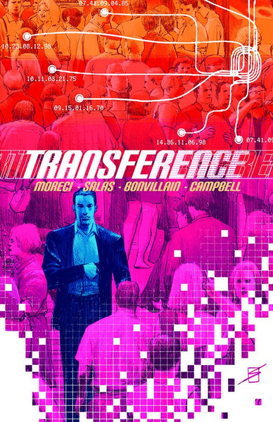 Transference (2015) #2