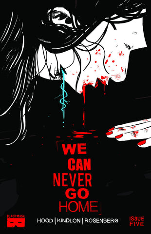 We Can Never Go Home (2015) #5