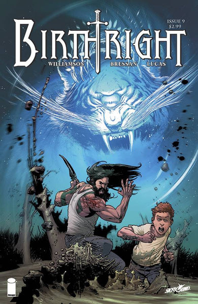 Birthright (2014) #9