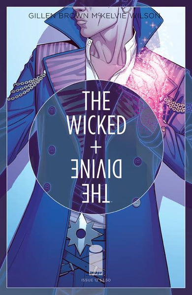 The Wicked + The Divine (2014) #12