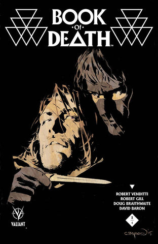 Book of Death (2015) #2