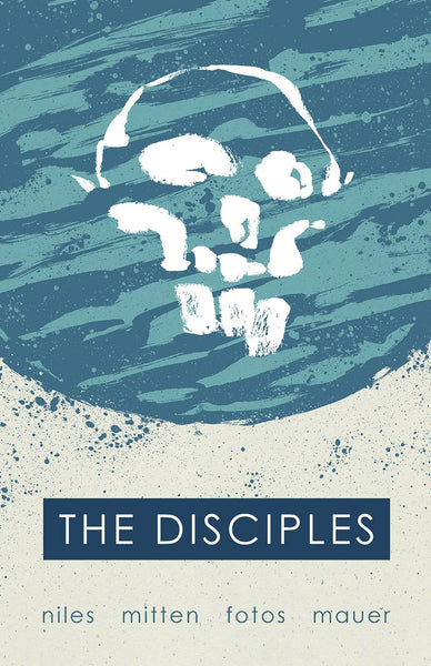 The Disciples (2015) #4