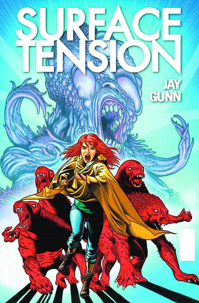 Surface Tension (2015) #5