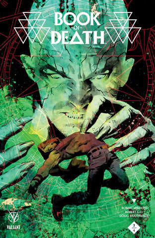 Book of Death (2015) #3