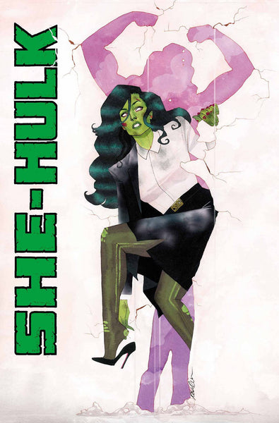 True Believers: She-Hulk (2015) #1