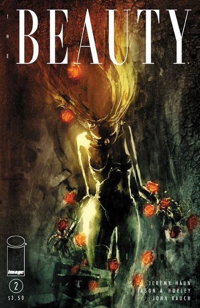 "The Beauty (2015) #2 Templesmith ""Cover B"" Variant"